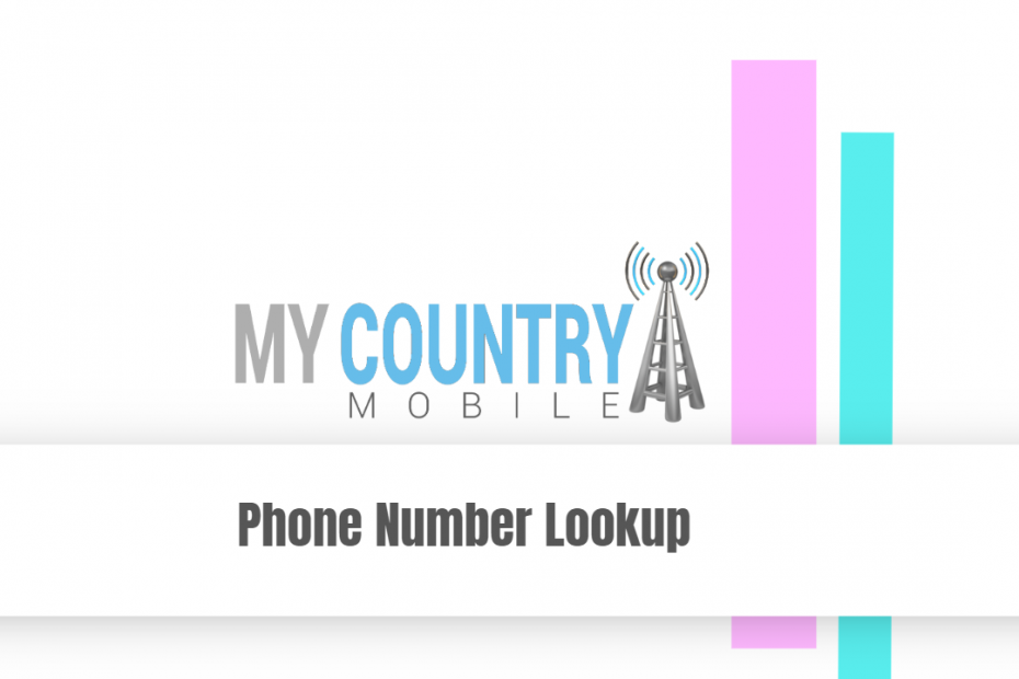 Phone Number Lookup - My Country Mobile